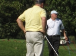 Golf on Friday:Pat Sullivan,Vic Custardo